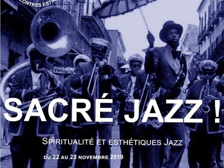 Sacré Jazz - 7e édition !