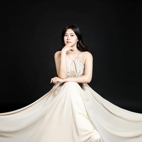 Recital de piano de Noh Hansol <Sonate et danses anciennes >