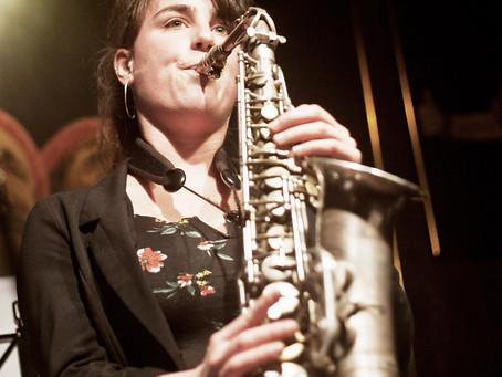 Irene Reig Parisian Trio / Pere Navarro Quintet