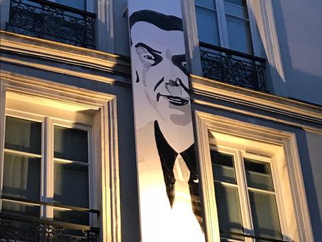 Hôtel littéraire Marcel Aymé