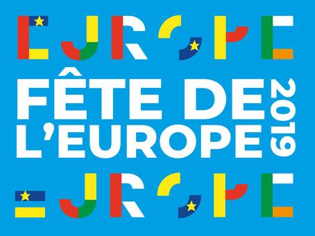 Fêtez l'Europe avec le FICEP!