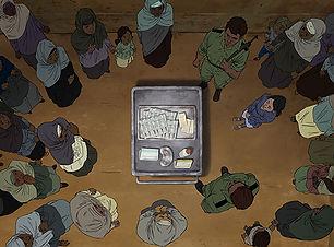 semaine des cinémas étrangers 2020 Zero impunity