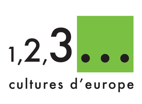1, 2, 3 Cultures d'Europe