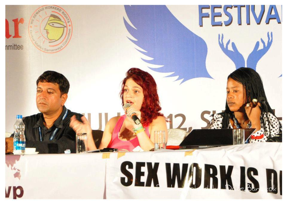 Sex Workers' Freedom Festival