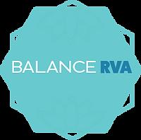 balance rva coworking logo