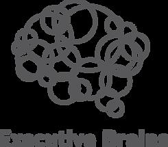 Executive Brains Logo MONO.png