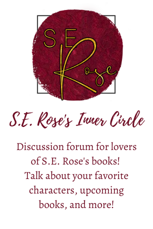 S.E. Rose's Inner CircleDiscussion forum
