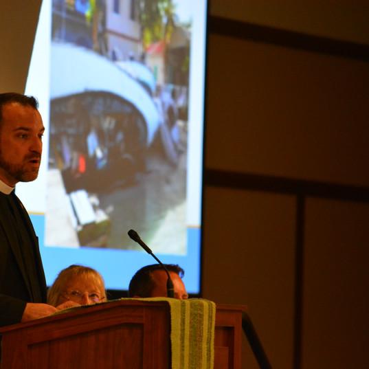 Kevin Strickland-Rept of ELCA.JPG
