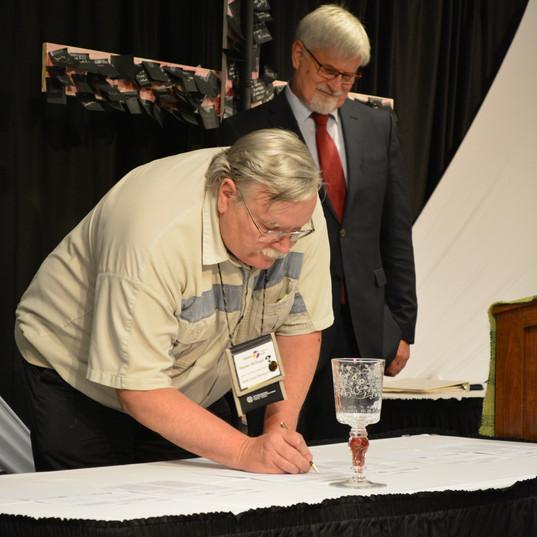 Steve McD signign covenant.JPG