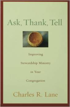 Ask, Thank, Tell