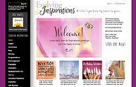Design sample of website
