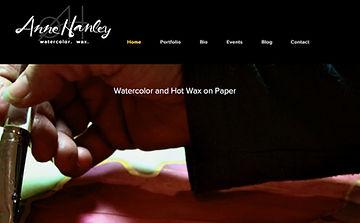 www.deecrowley.com website