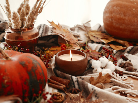 Top 5 Fall Scents And Their History