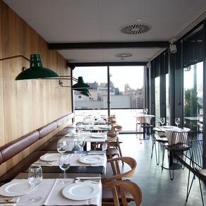Nice to meet you Restaurant & Lounge Dear Hotel