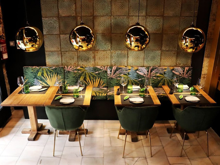 Sto Globo Sushi Room