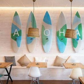 Aloha Poké Madrid
