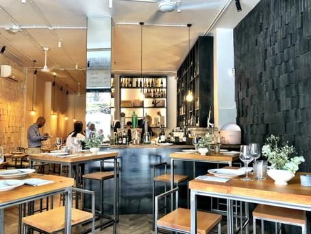 Amano Restaurante