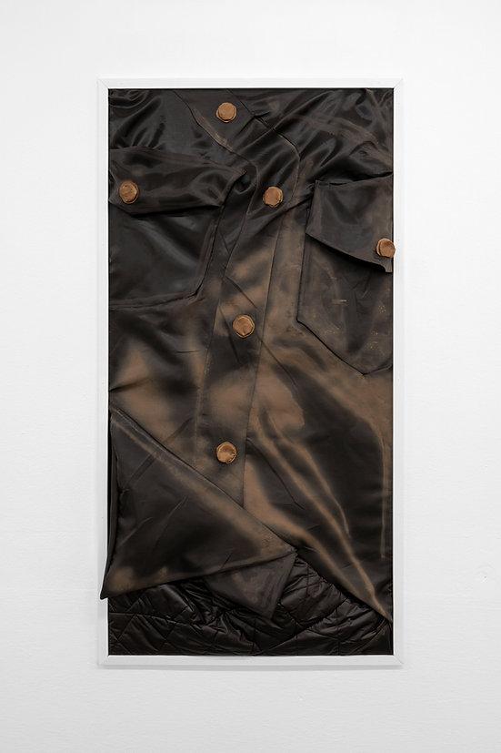 Buttoned Jacket_Ellie de Verdier_Cucina.