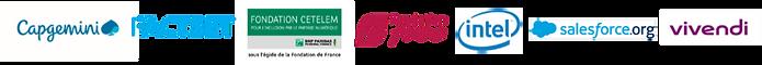 FRISE logos Partenaires InnovAvenir_09.2