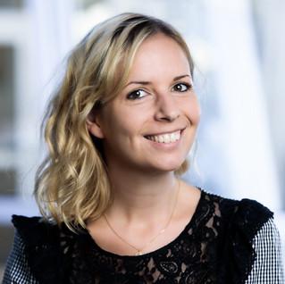 Céline Tridon - Rédactrice en chef ajointe - CHEF d'ENTREPRISE