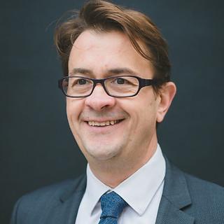 Christophe Delorme - Directeur Administratif et Financier - Fi+