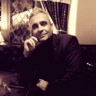 Mathieu Flonneau - Enseignant chercheur Historien spécialiste des mobilités