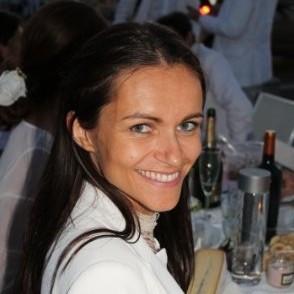 Aurélie Coquema - Business Developer - TOTAL FLEET