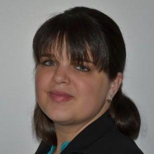 Audrey Lajferman - Chef de marché DAF - Edenred