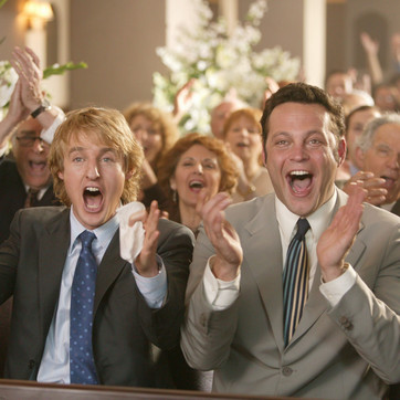 'Wedding Crashers' Sequel In The Works With Vince Vaughn, Owen Wilson