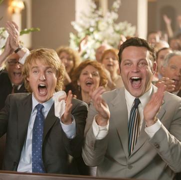 'Wedding Crashers' Sequel In The Works With Vince Vaughn, Owen Wilson