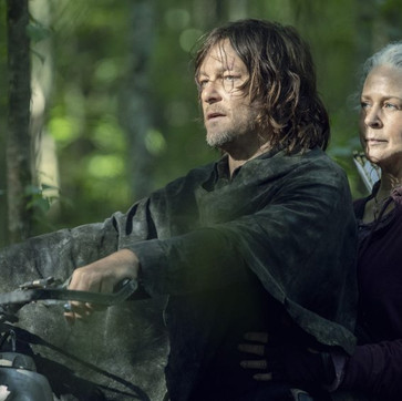 'The Walking Dead' Is Ending After 11 Seasons