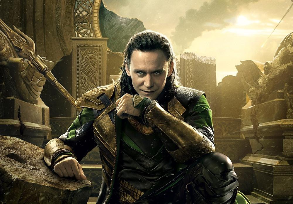 Loki Marvel Disney