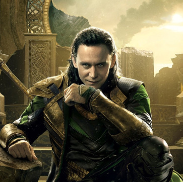 The Incredible Trailer For 'Loki' Is Intense