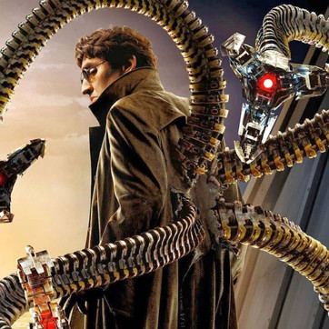Alfred Molina, Jamie Foxx Reprising Franchise Roles In Forthcoming 'Spider-Man 3'