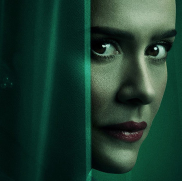 Sarah Paulson Stuns In Trailer For Netflix's 'Ratched'