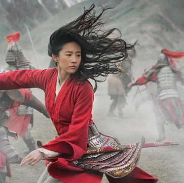 Disney's Live Action 'Mulan' Set For September Release, New Trailer Drops!