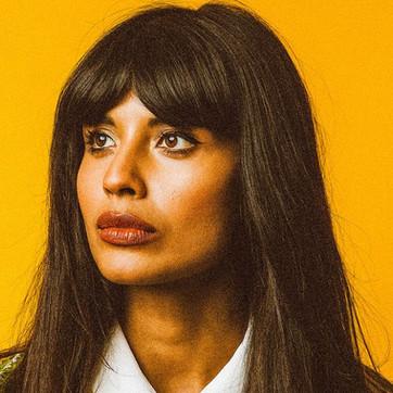 Jameela Jamil Joins 'She-Hulk' Series Cast