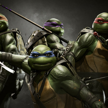 'Teenage Mutant Ninja Turtles' CGI Reboot Coming From Nickelodeon, Seth Rogen