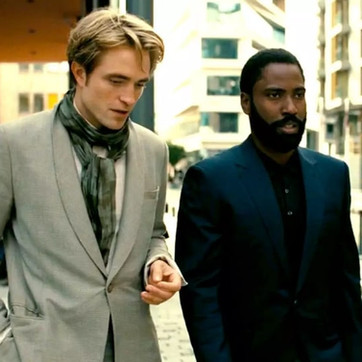 'Tenet' Hauls In Over $53 Million Internationally