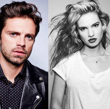 Sebastian Stan, Lily James To Play Tommy Lee and Pamela Anderson in New Hulu Series