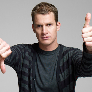 Daniel Tosh's 'Tosh.0' Cancelled By Comedy Central