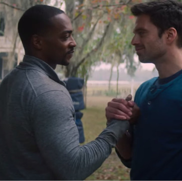 FIRST LOOK: 'The Falcon and the Winter Soldier' Trailer Arrives