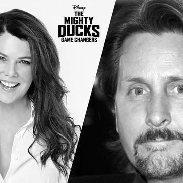 Emilio Estevez, Lauren Graham Star In 'The Mighty Ducks' Television Revival