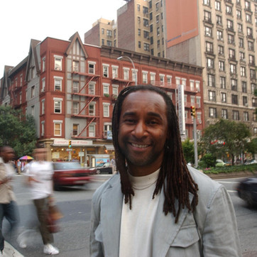 Eric Jerome Dickey, Marvel Comic Author, Dies At 59