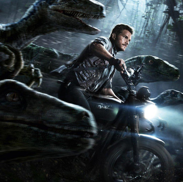 Universal Orlando Announces New 'Jurassic World' Roller Coaster