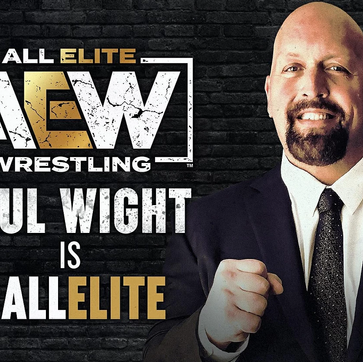 Paul Wight Inks Long-Term Deal With AEW