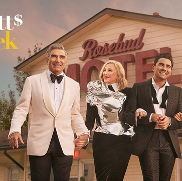Final Season of 'Schitt's Creek' Coming To Netflix This Fall