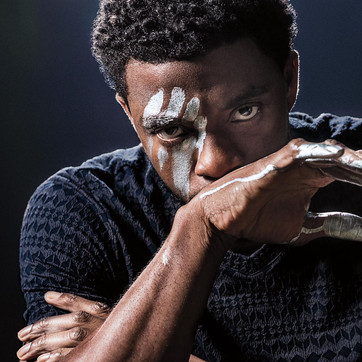 Watch Marvel's Moving Tribute To Chadwick Boseman