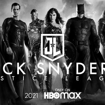 Darkseid Arrives In New Teaser Trailer For 'Justice League' Snyder Cut!