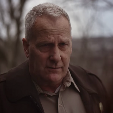 Showtime Reveals First Look At New Series 'American Rust'